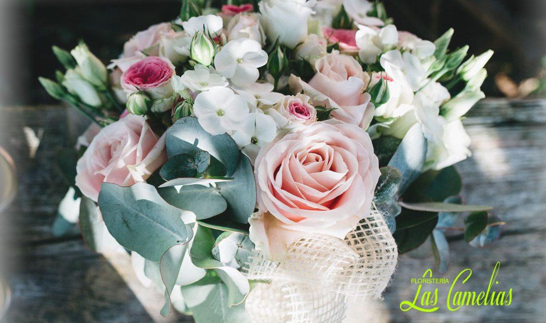 Ramo de flores, uno para cada ocasión.