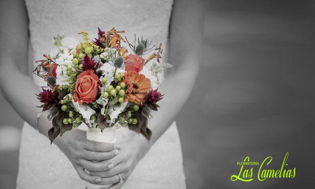 Ramo de novia, personal y transferible