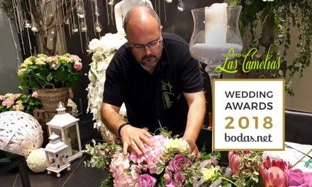 Decoramos tu boda.
