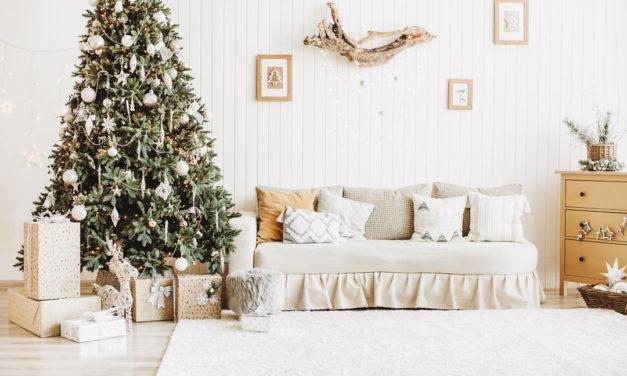 Decora tu casa por Navidad