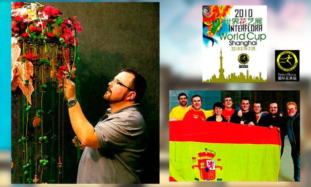 Copa de Mundo Interflora