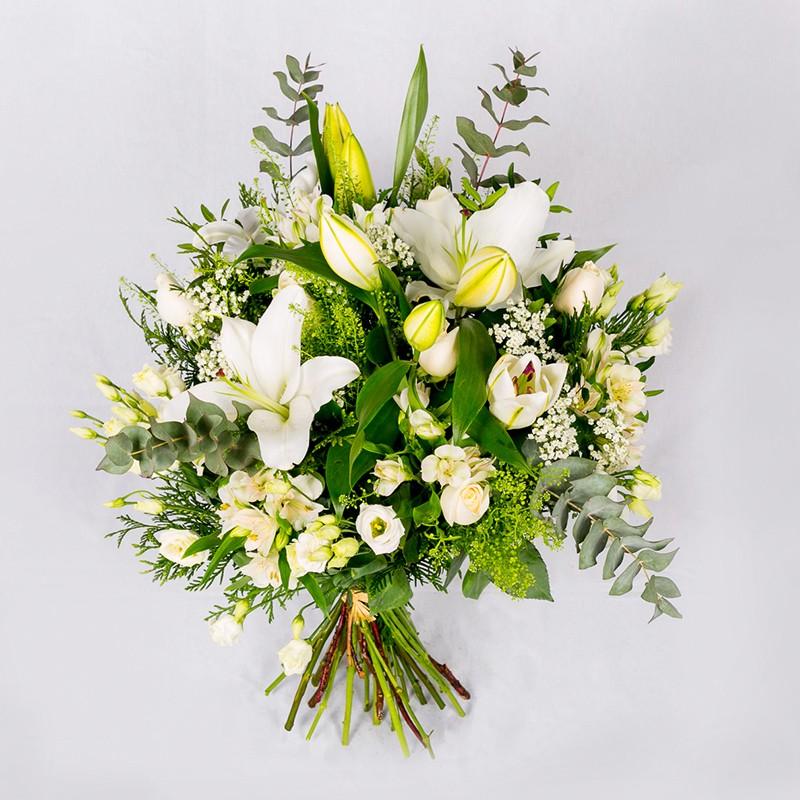 Ramo de Flores Asturias